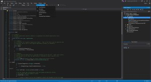 visual studio2