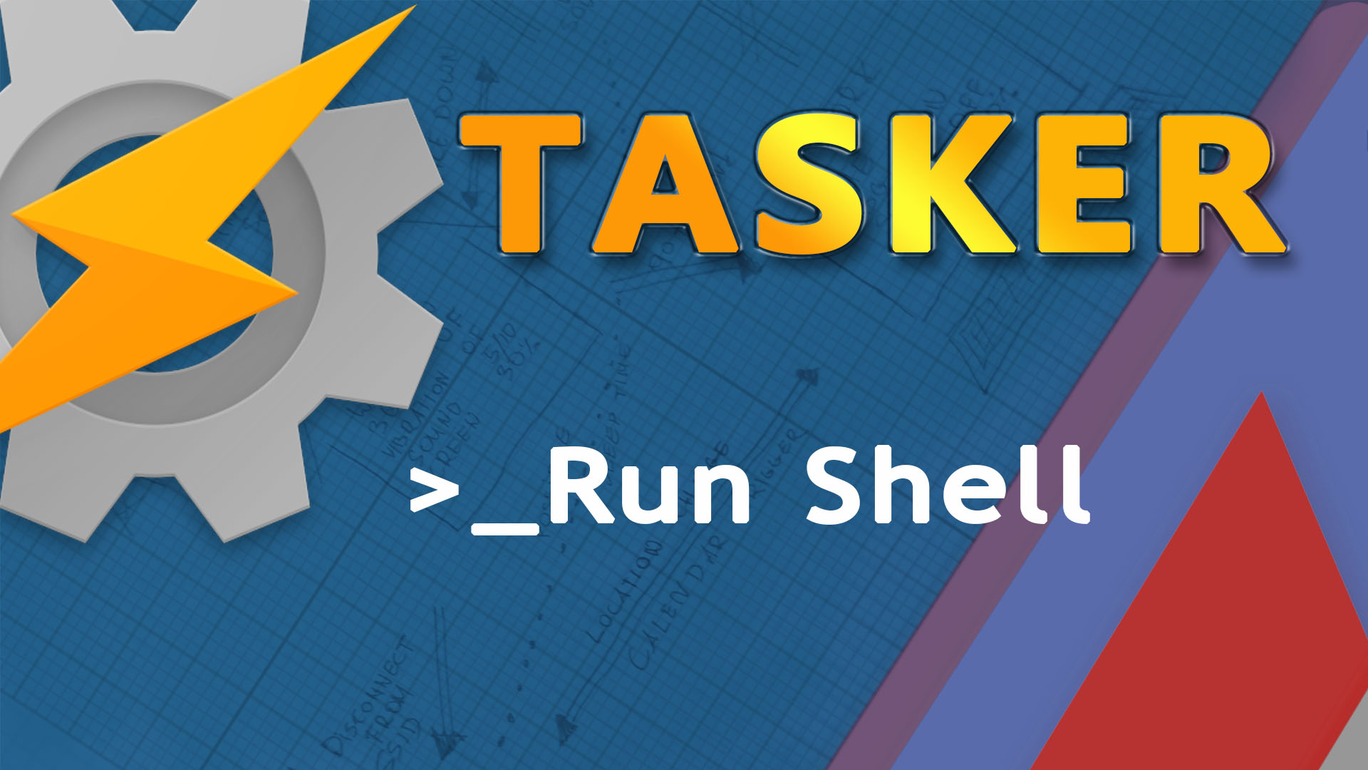 tasker run shell commands