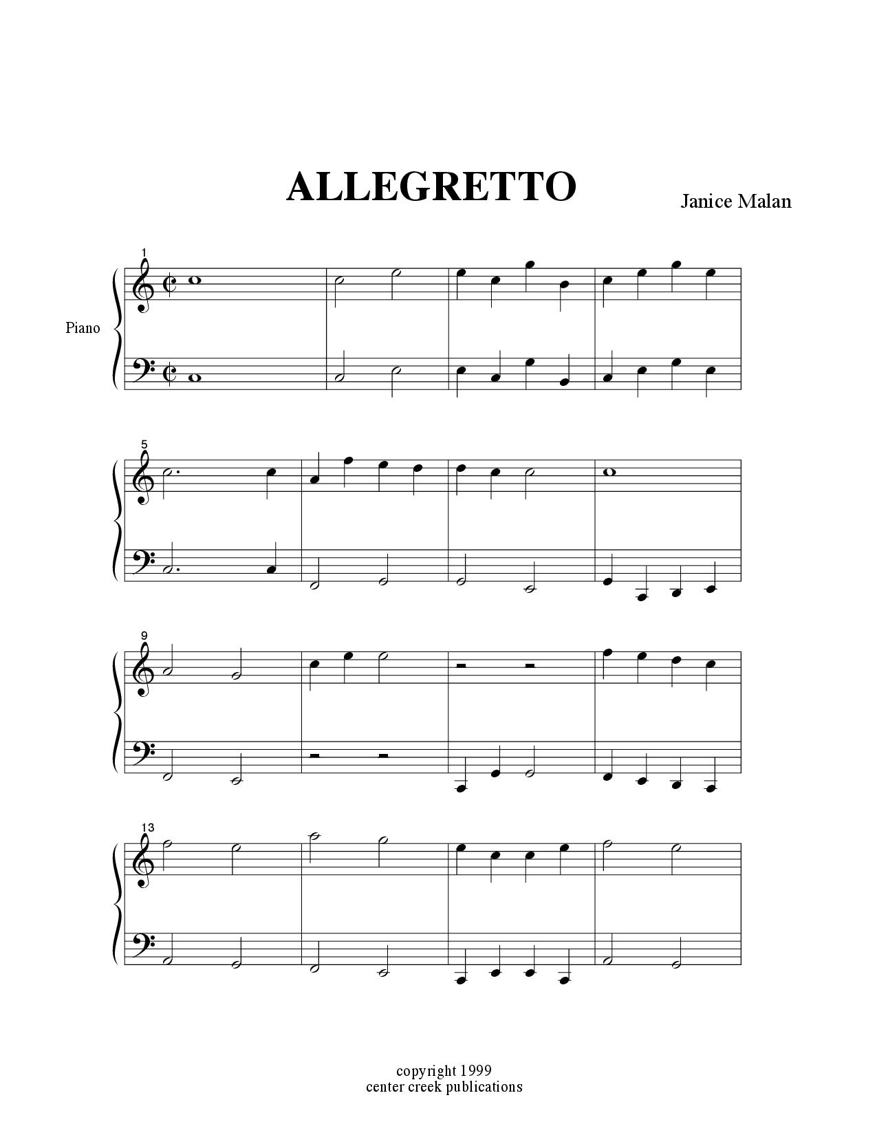 Advanced Piano Theory Worksheet