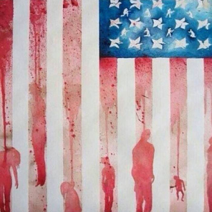 Strange Fruit is Hanging from every corner of this country