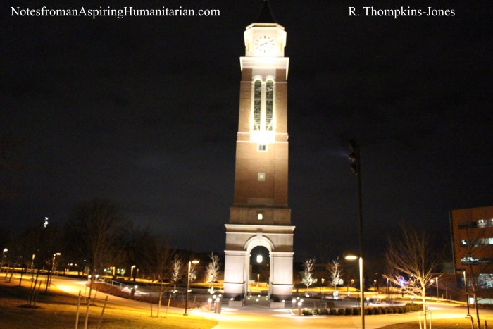 OU Clocktower 2