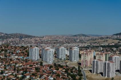 Sim City, Ankara