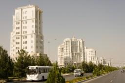 Ashgabat Apartments