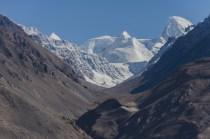 Hindukush, Afghanistan und Pakistan