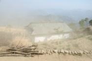 Sandsturm!
