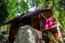 Bungalow im Sanctuary