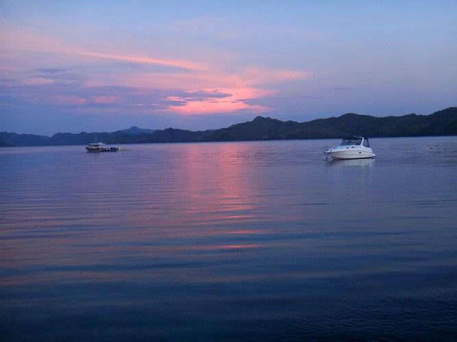 Palawan-Sunset