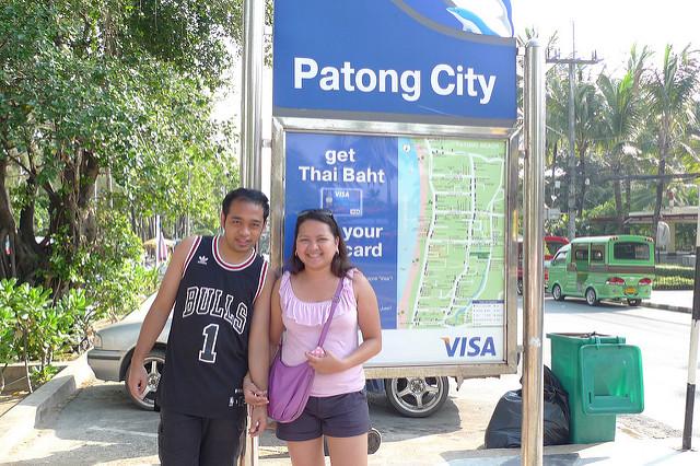 Phuket Ays and JP