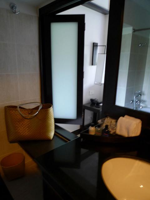 Phuket Hotel Room