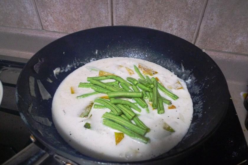 Shrimp in Coconut Milk2