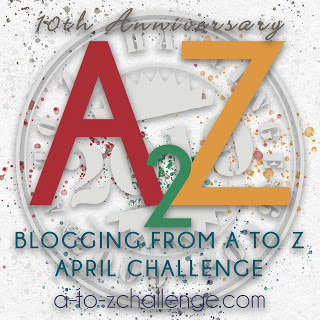AtoZ2019tenth