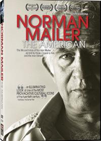 DVD: Norman Mailer