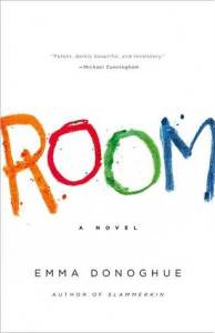 Cover: Room