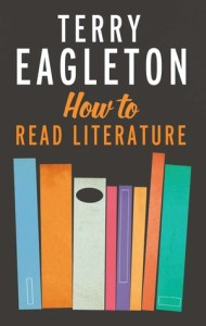 cover: How to Read Literature