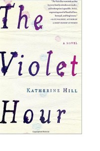 Cover: The Violet Hour