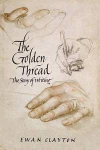 Cover: The Golden Thread