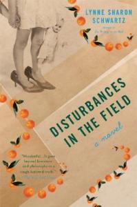 cover: Disturbances in the Field