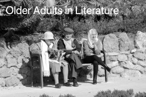 older adults in literature