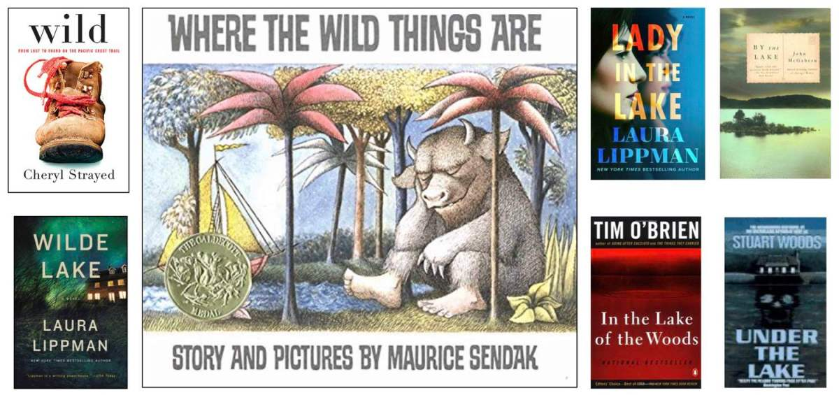 """6 Degrees of Separation: From """"Where the Wild Things Are"""" to """"Under the Lake"""""""