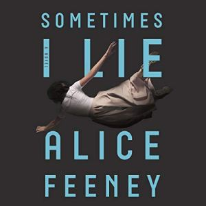 cover: Sometimes I Lie