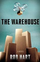 cover: The Warehouse