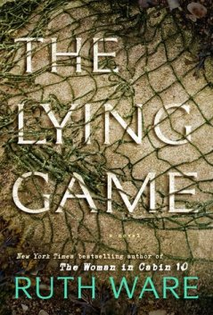 cover: The Lying Game