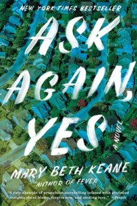 cover: Ask Again, Yes