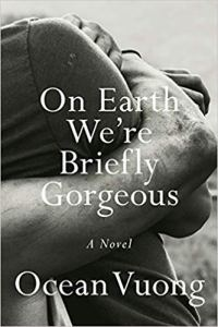 cover: On Earth We're Briefly Gorgeous