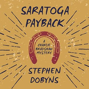cover: Saratoga Payback