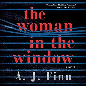 cover: The Woman in the Window