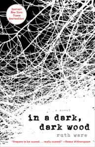 cover: In a Dark, Dark Wood