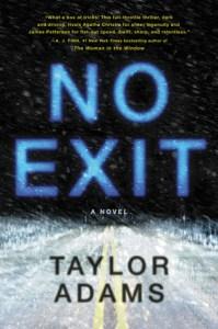 cover: No Exit