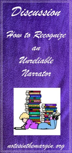 Title: How to recognize an unreliable narrator