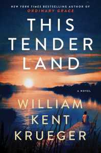 Cover: This Tender Land