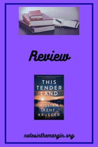 image: Review: This Tender Land