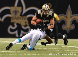 new orleans saints 2012