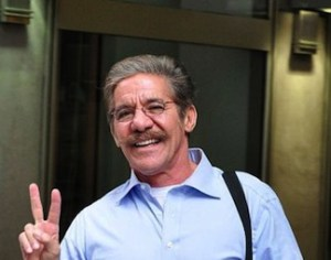 Geraldo Rivera Dishes on New Orleans' Vast Urban Wasteland