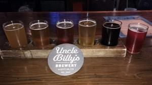 Beer in Austin, TX