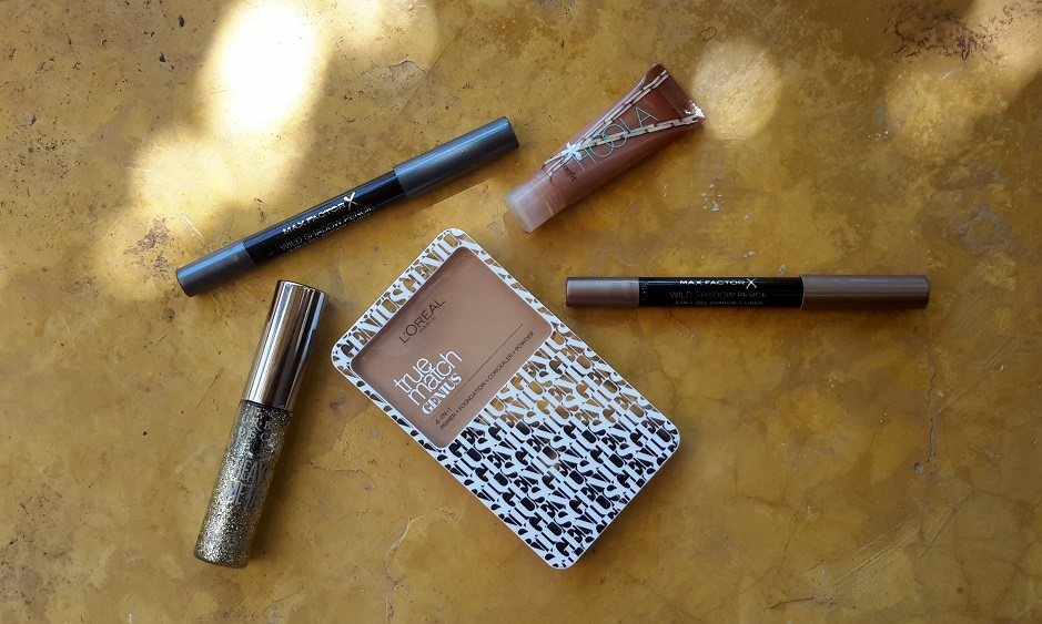 Holiday Make-Up Made Easy