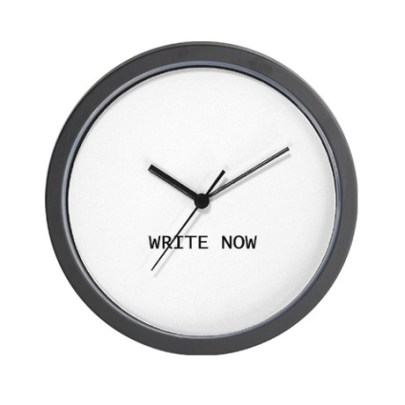 Author time management