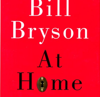 Bill Bryson Home