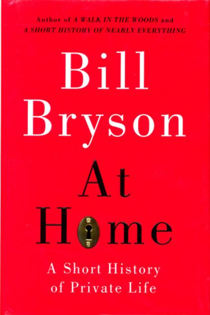 Bill Bryson Home