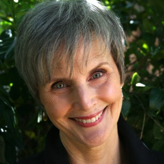 Jan Flynn Author Photo