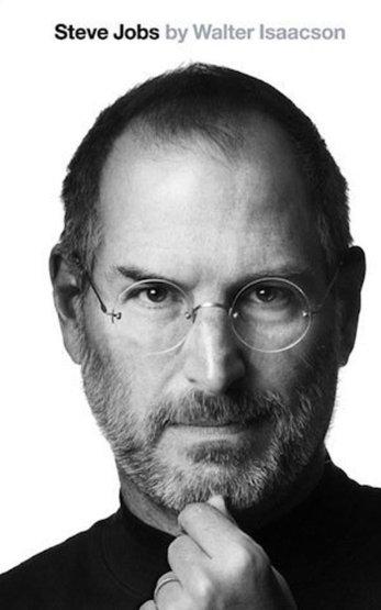 Steve Jobs book Walter Isaacson