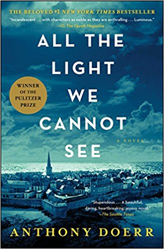 All the Light We Cannot See quotes