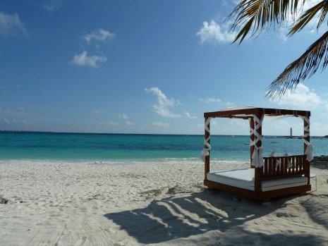 fiesta americana grand coral beach 5