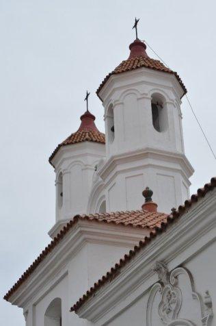 Sucre Architecture