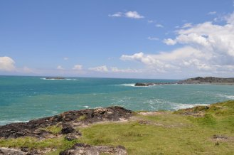 The Coffs coast