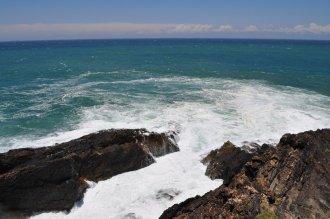 The Coffs coast