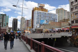 La Paz City